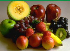 Fruit health bar